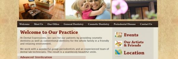 Dental Expressions