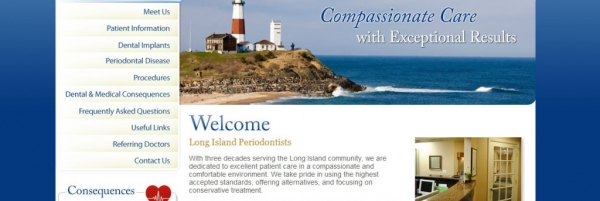 Periodontal Associates of Long Island