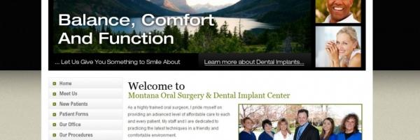 Montana Oral Surgery