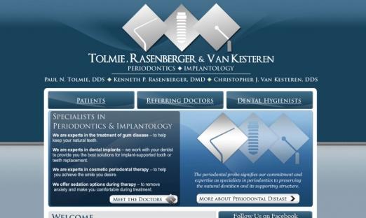Tolmie, Rasenberger & van Kesteren