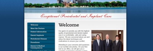 Twin Cities Periodontics