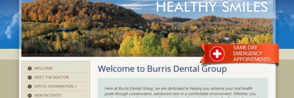 Burris Dental Group