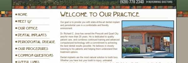 Richard C. Jirsa, DDS, MS