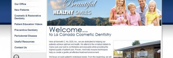 La Canada Cosmetic Dentist