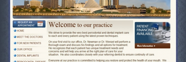 Newman and Wenzel Periodontal Specialists