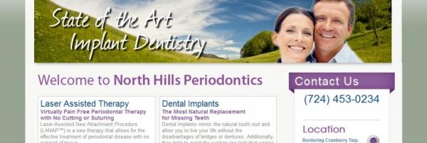 North Hills Periodontics