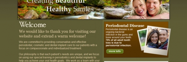 Pittsburgh Periodontists