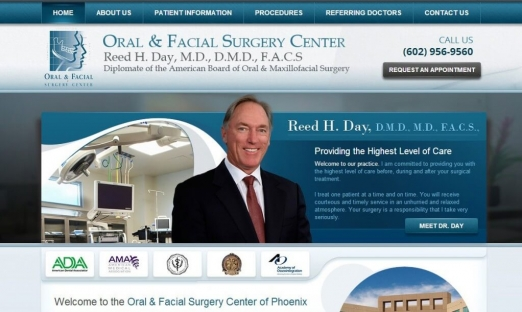 Phoenix Oral & Facial Surgery Center